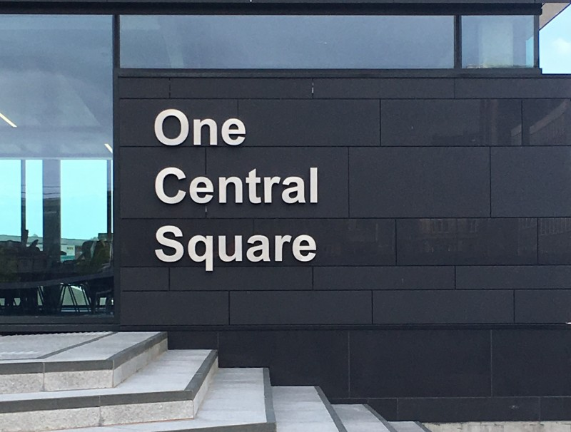 One Central Square