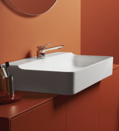 Ideal Standard Bathroom Solutions