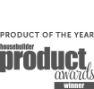 house builder product awards - logo
