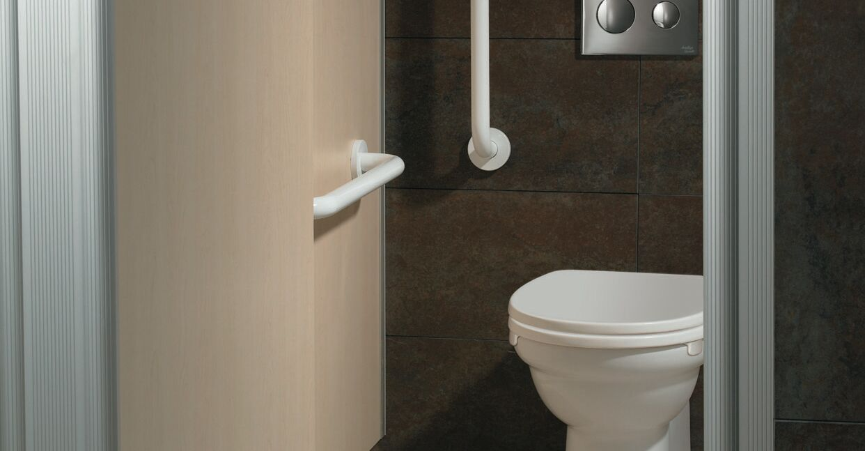 Contemporary flush plate dual flush