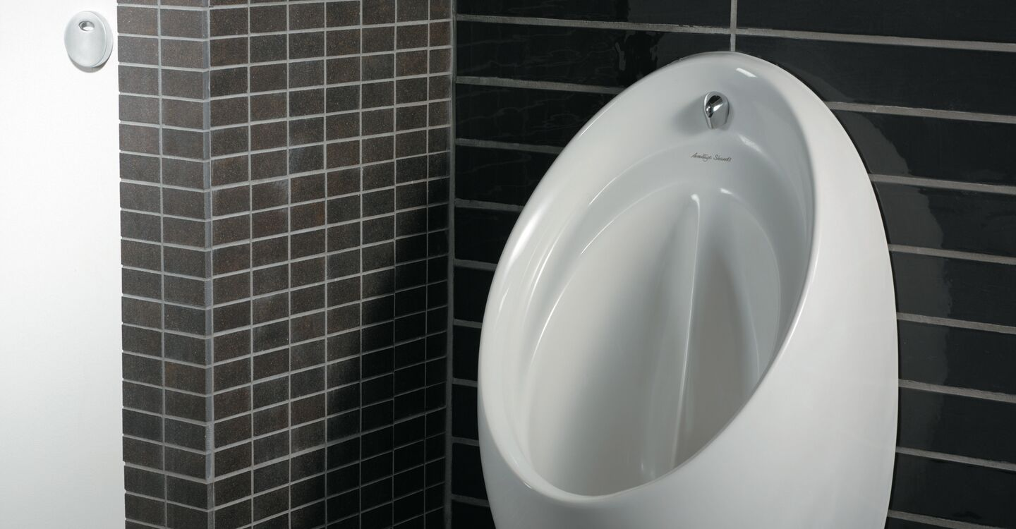 Sanura hygeniq bowl urinal 50cm